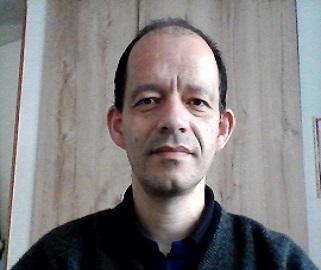 Luis Alejandro Arias barragan