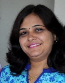 Dr. Rachana Yogesh Patil
