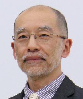 Prof. Bunsho Ohtani