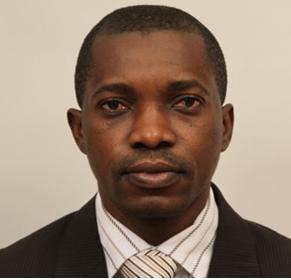 Dr. Didier Bompangue