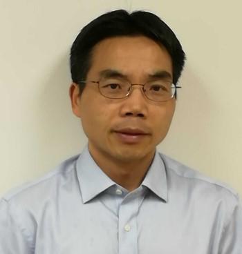 Dr. Xingmin Sun