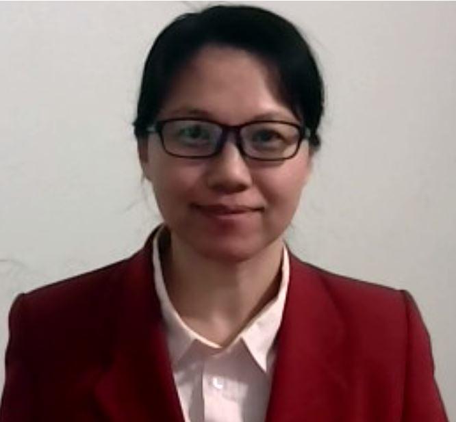 Dr. Ning Yang
