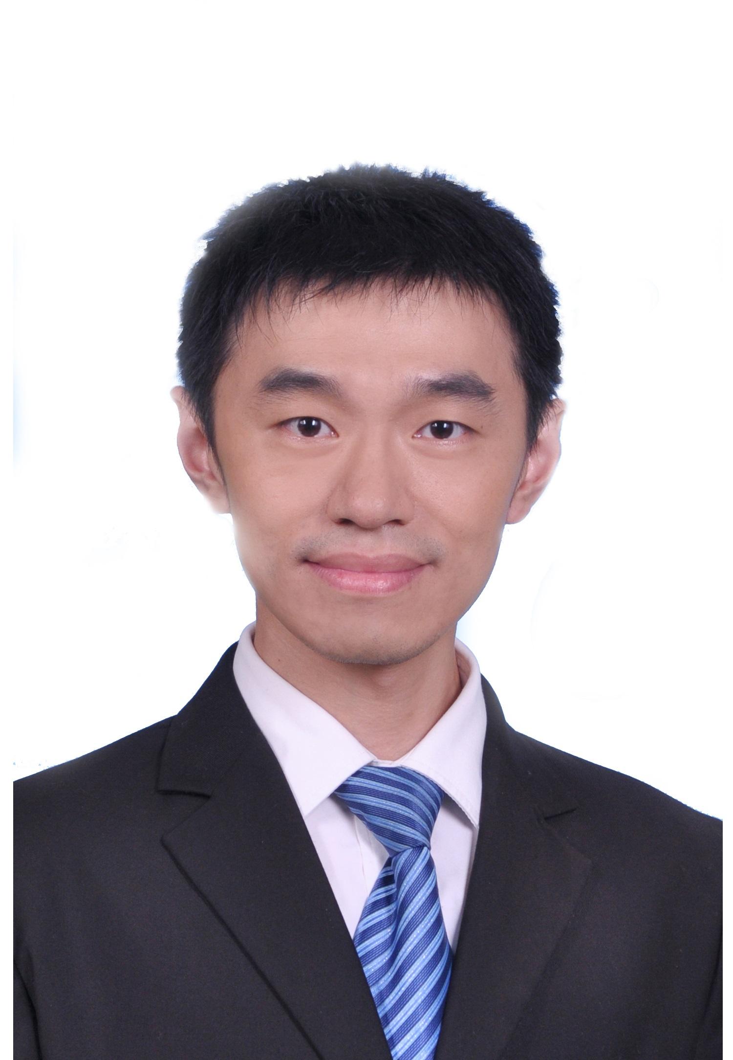 Dr. Wang Haidong