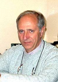 Dr. Boris Meierovich