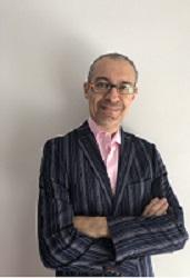 Dr. Shahram Karimi