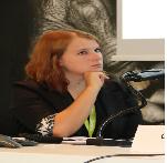 Dr. Marika Cordaro