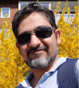Prof. Dr. Shahryar Sorooshian