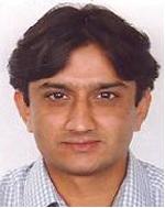 Dr. Yousaf Iqbal