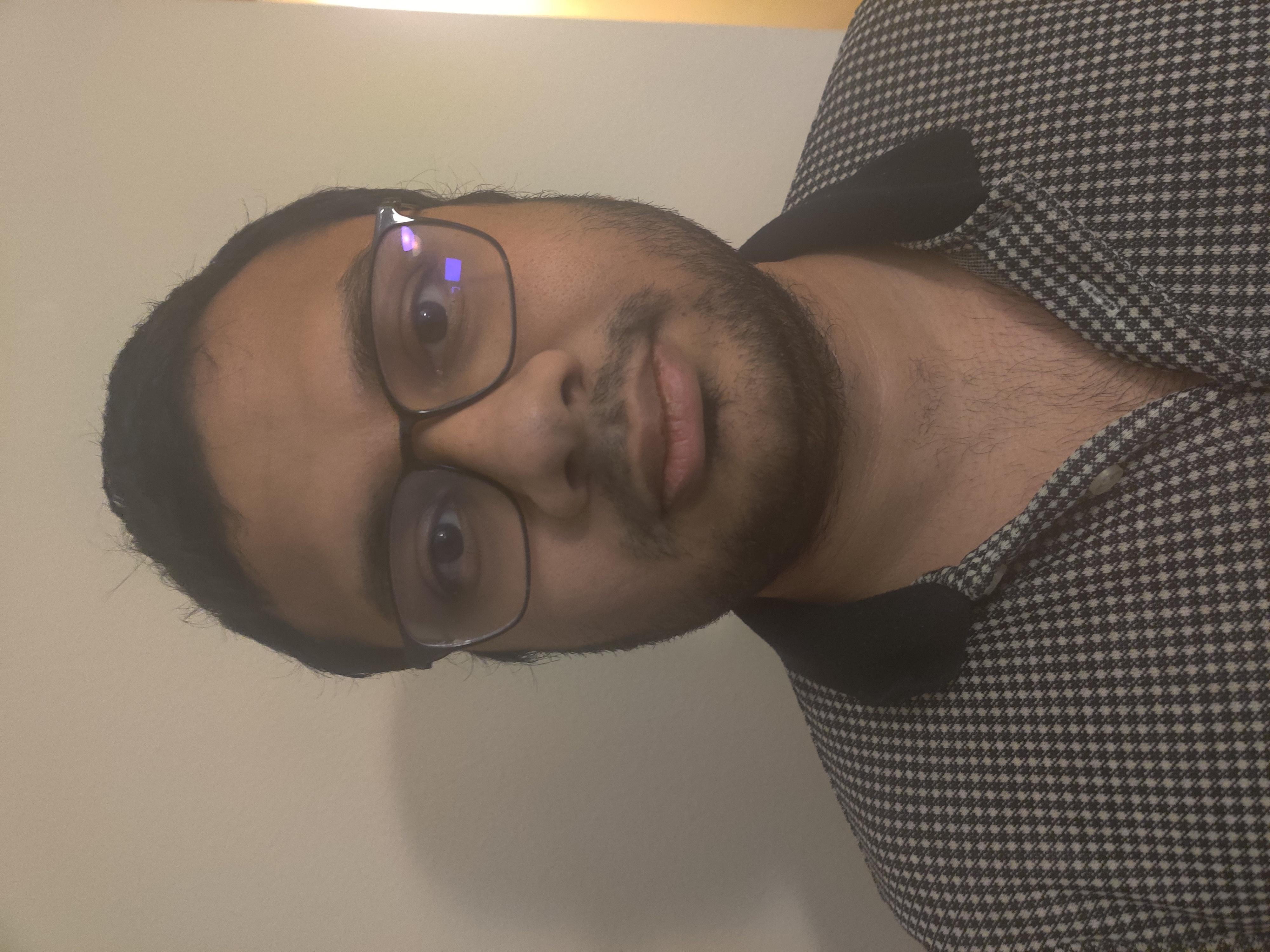 Dr. Anirban Das