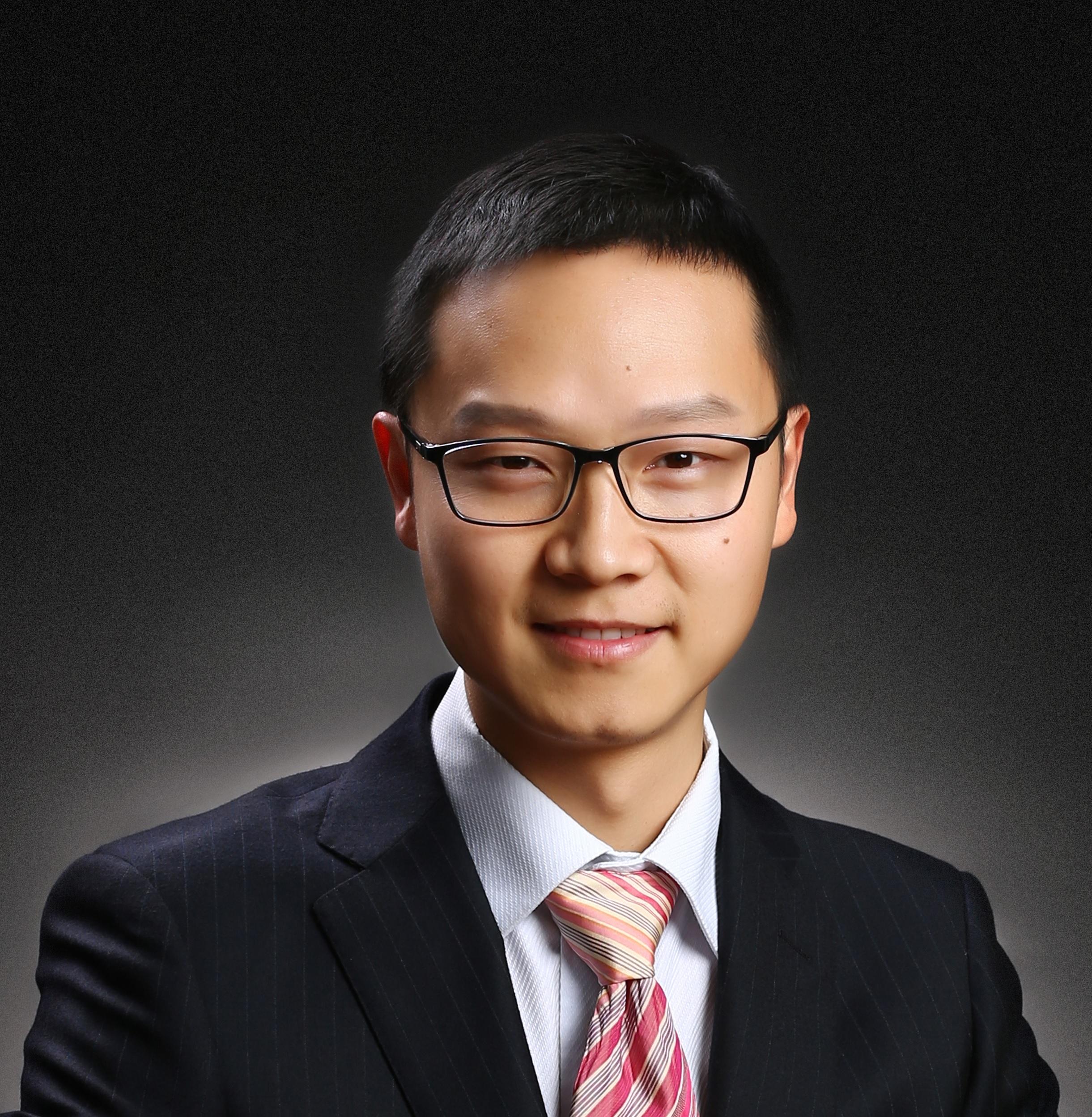 Prof. Dr. XU Yang
