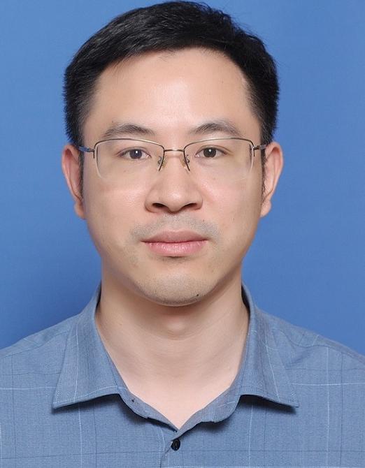 Prof. Dr. Jingyu Cao