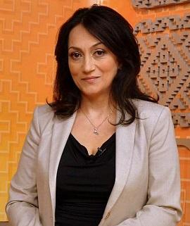 Dr. Celina Silvia Stafie