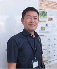 Dr. Tetsu Mitsumata