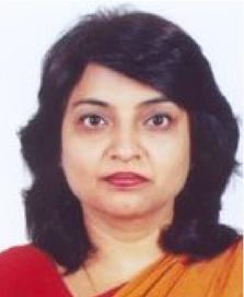 Dr. Sangeeta Gopal Saxena
