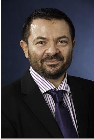 Prof. Olivier Sparagano