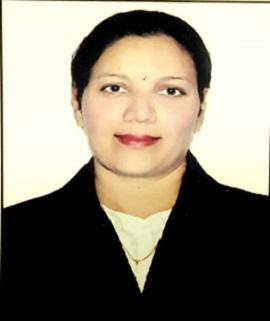 Dr. Pooja Bhati