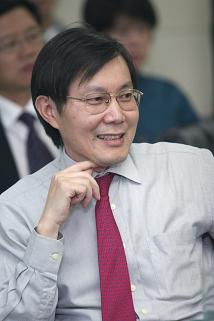 Prof. Minquan Liu