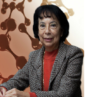 Prof. Dr. Dra Guillermina Burillo Amezcua
