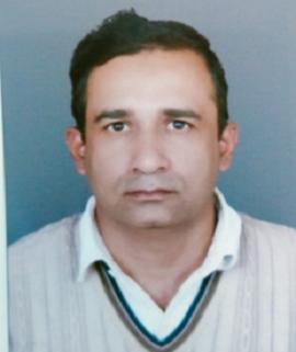 Dr. Syed Faisal