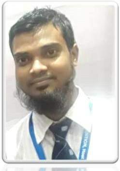 Shamsuddin khaled