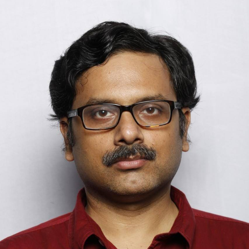 Dr. Surajit Chattopadhyay