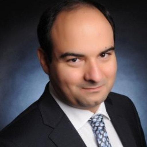 Nick Papanikolaou