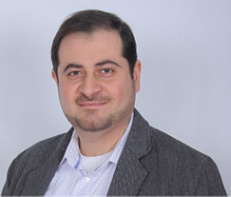 Dr. Ahmed Bahaa