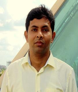 Sourav Samanta