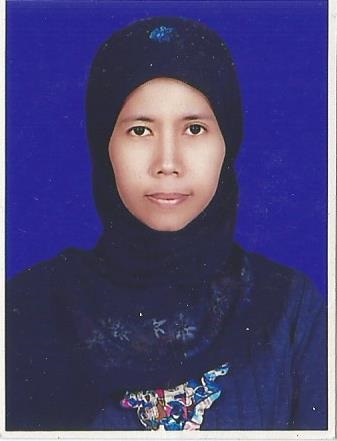 Dr. Dwi Marlina