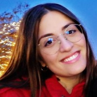 Serena Rosa Maria Pirrone