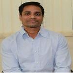 Prof.Dr. Rahul V Ralegaonkar