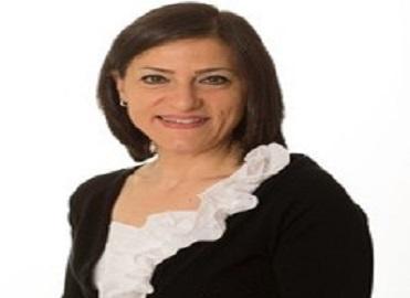 Dr. Aline Nassar