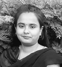 Dr. Pooja Chakraborty