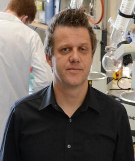 Dr. Roman Manetsch