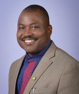 Prof. Titus Sunday Ibekwe