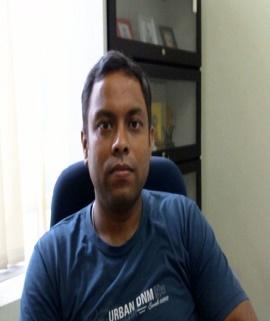 Dr. Subrata Chattopadhyay