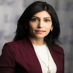 Dr. Anahita Rabii