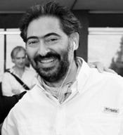 Dr. Mahmud Rezaei
