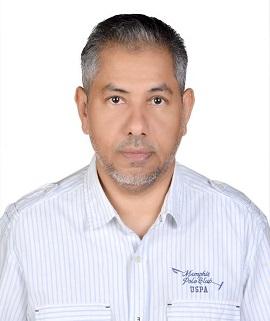 Dr. Jubran Gushaish