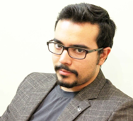 Dr. Farshid Aram
