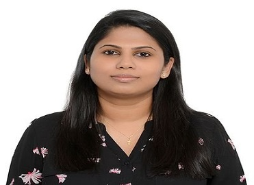 Ms.Sindhu Susan Mathew