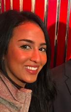 Dr. Layla Faqih