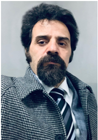 Dr. Hoshang Kolivand