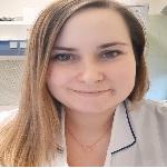 Dr. Katarzyna Struś