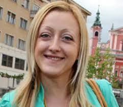Assist Prof Dr Marija Vukomanović