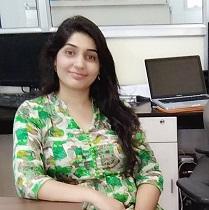 Dr. Pooja Kumari