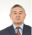 Prof. Dr. Nuguzhinov Zhmagul