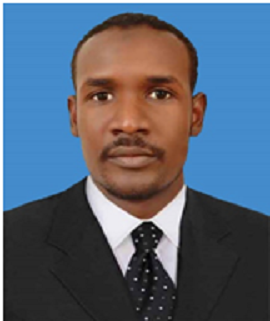 Dr. Mohammed Abdallah