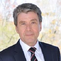 Ian R. McAndrew