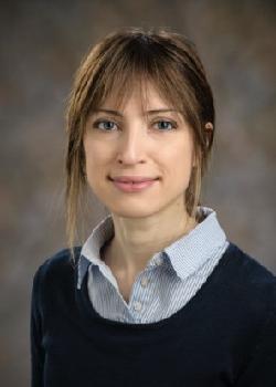 Dr. Nasim Nosoudi